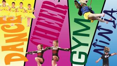 Mismo Gymnastics's Summer Camps is your place for Gymnastics & FUN during the Summer in Missoula, MT!