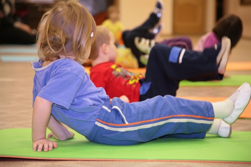Mismo Gymnastics is Missoula's headquarters for preschool gymnastics. Come learn, play, and grow with our awesome group of preschool gymnastics coaches!
